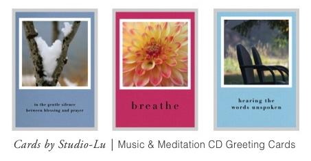 Cards by Studio-Lu