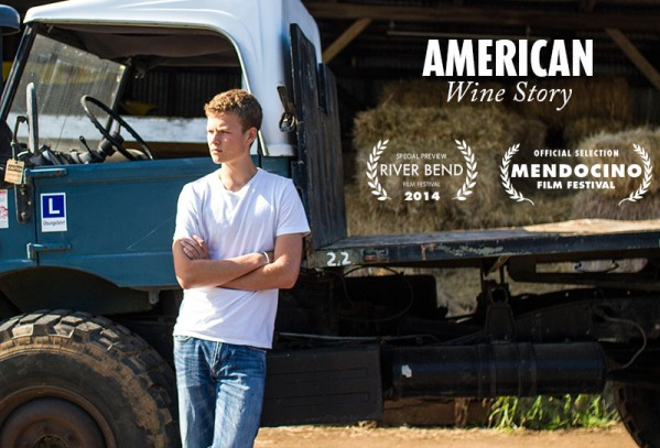 American Wine Story TItle Pascal