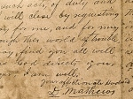 D_Mathews Letter 02_15_1863
