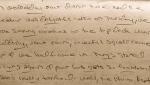 Cuba Letter Excerpt1